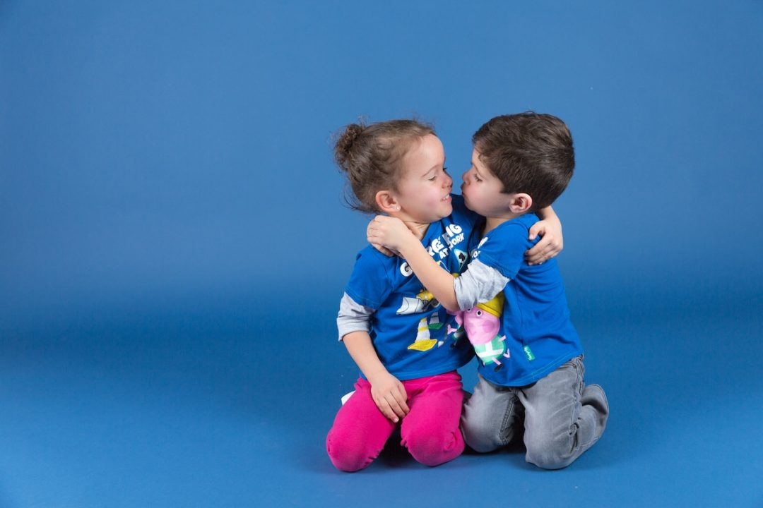 Seance en famille - Emma Noham et Nael - 4