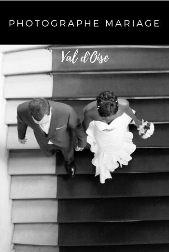 Photographe mariage Val d'Oise