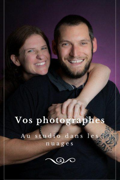 Connaissez vous les photographes au Studio dans les Nuages ?